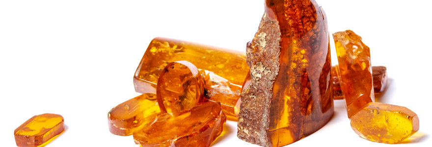 amber-stone